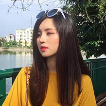 Mrs. Linh - Giám đốc nhân sự Công ty tổ chức sự kiện Sen Vàng