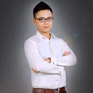 Bạn Tuấn Anh - Nhân viên tại Đài tiếng nói Việt Nam