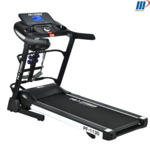 Máy chạy bộ điện Pro Fitness PF-113DA New