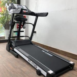 Máy chạy bộ điện Pro Fitness PF-112Dnew