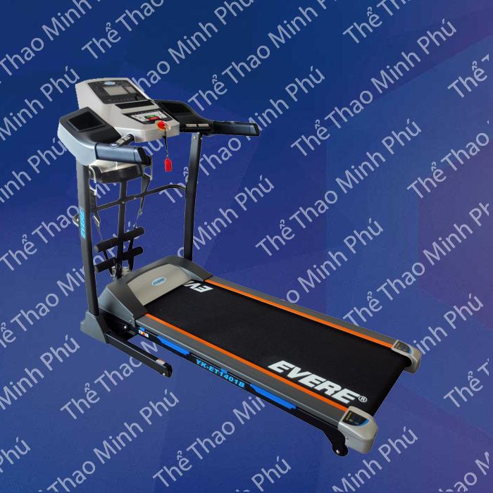 Máy chạy bộ điện DLY-ET2513B