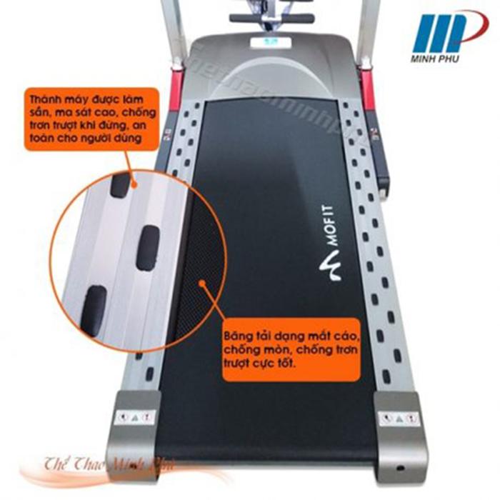 Máy chạy bộ điện MHT-1809AD