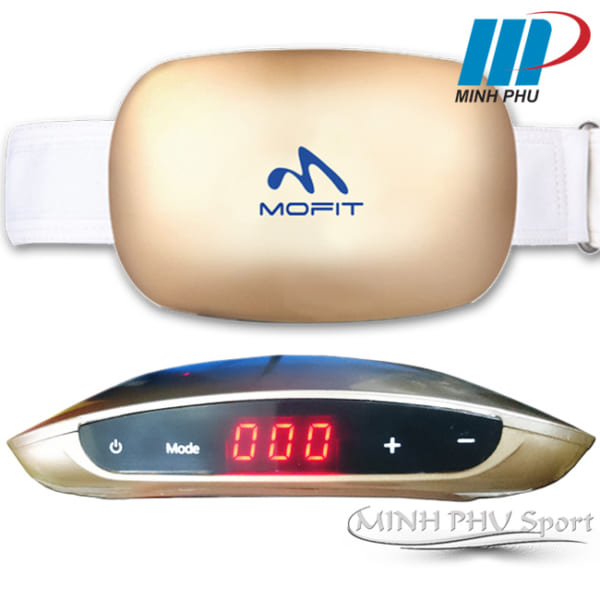 Đai massage Mofit 2016