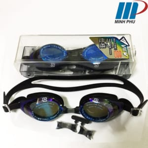 Kính bơi phản quang View V-610MR
