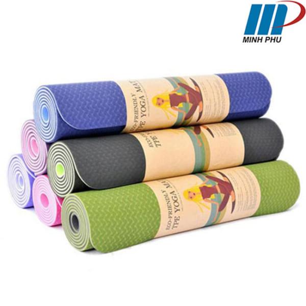 Thảm yoga Đài Loan