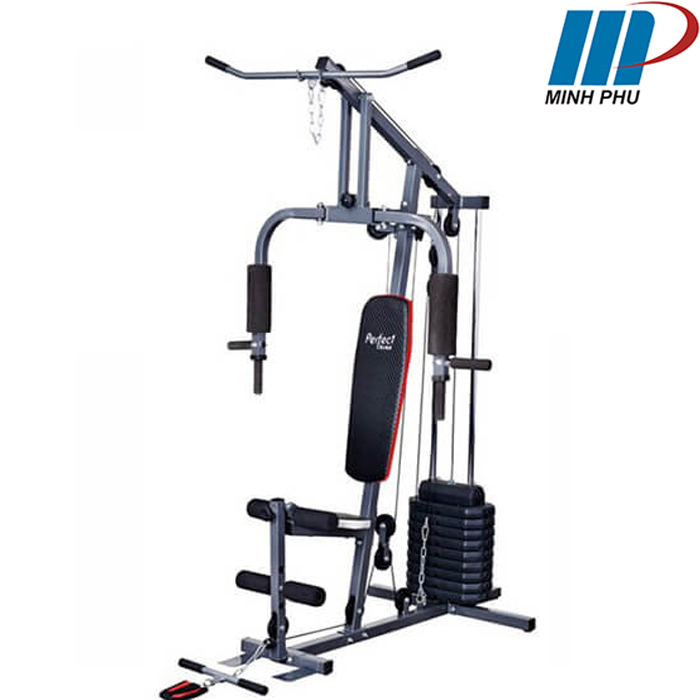 Giàn tạ đa năng Perfect Fitness ES-404