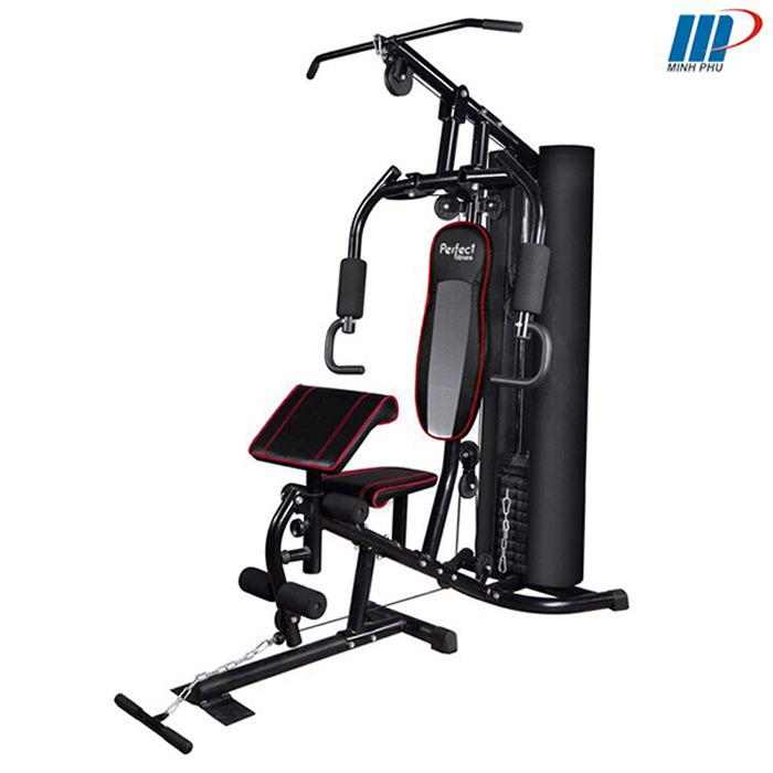 Giàn tạ đa năng Perfect Fitness ES-422