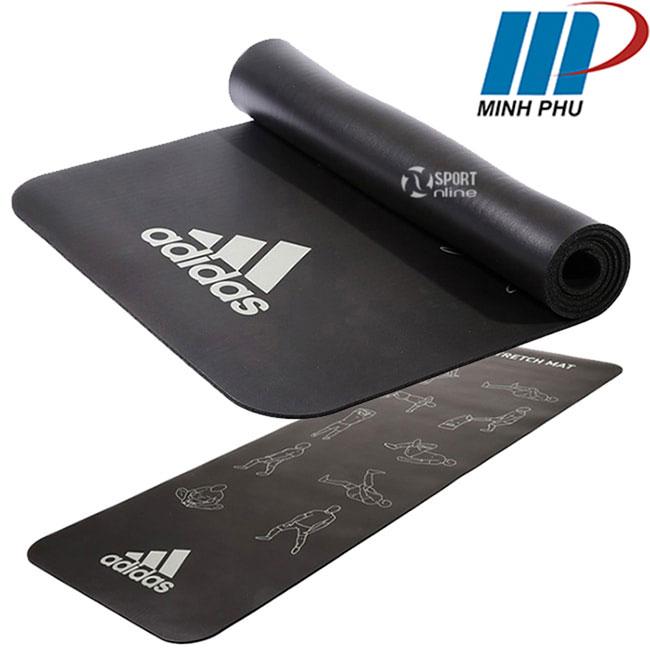 Thảm tập thể dục ADIDAS ADMT-12237
