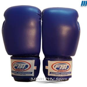 Găng đấm BoxingFBT