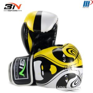 Găng tay Boxing thi đấu BN1606