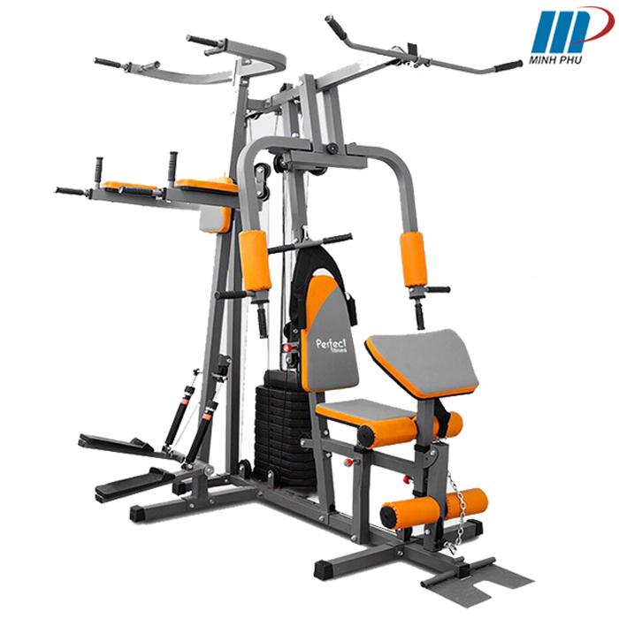Giàn tạ đa năng Perfect Fitness ES-4131