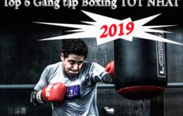 Top 6 Găng đấm Boxing HOT nhất 2019