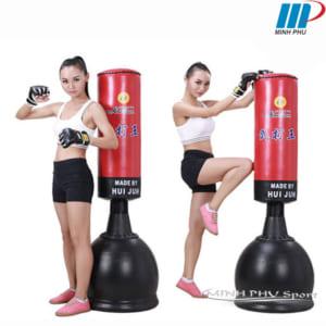Trụ tập đấm đá Boxing HJ-G075A