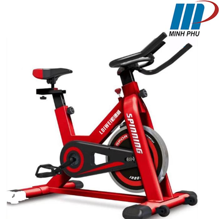Xe đạp tập thể dục SPINNING L601
