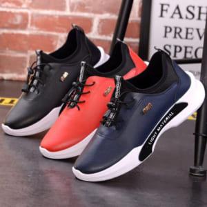 Giày Sneakers Nam Hàn Quốc 2019