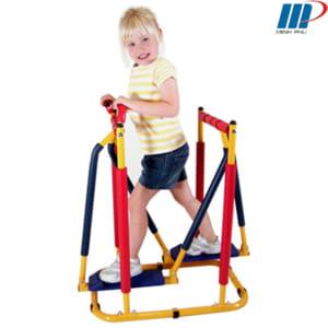Máy tập đi bộ trên không cho trẻ em