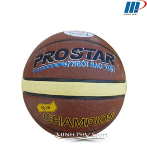 Qủa bóng rổ PROSTART X770