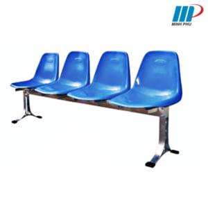 Băng ghế 4 chỗ