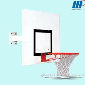 Bảng bóng rổ treo tường S8460