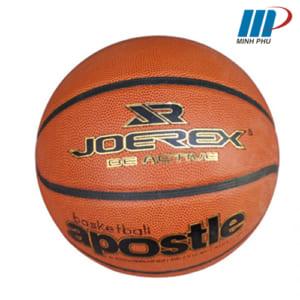 Quả bóng rổ da PU Jorex