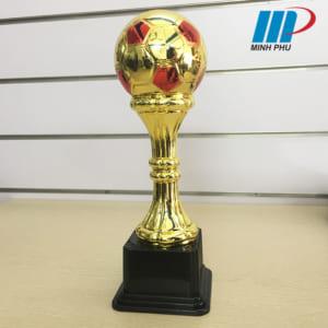 Cúp lưu niệm bóng đá X-9032