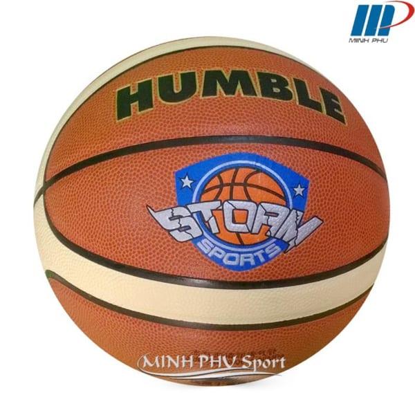 Quả bóng rổ da Pu số 7 HUMBLE