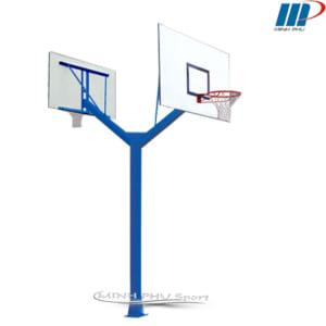 Trụ bóng rổ ngoài trời BS8878