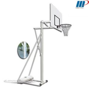 Trụ bóng rổ trường học BS 825