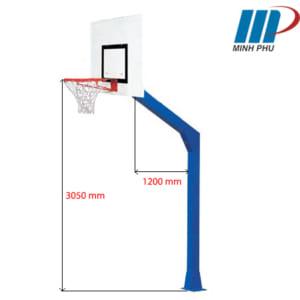 Trụ bóng rổ BS8875