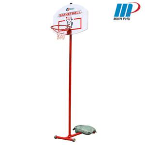 Trụ bóng rổ cố định thi đấu 802890