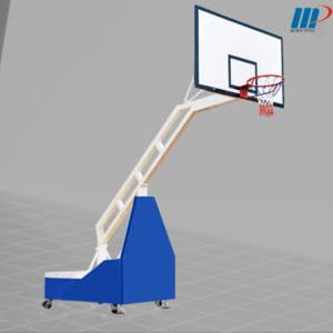 Trụ bóng rổ di động BS 8860