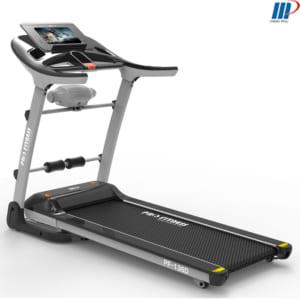 Máy chạy bộ điện Pro Fitness PF-136D